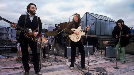 Diez datos curiosos sobre el último concierto de The Beatles