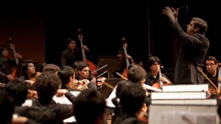 Orquesta Sinfónica Nacional lanzará disco Maestros Clásicos Peruanos