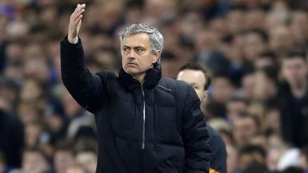 José Morinho rechazó una gran oferta de la Superliga China