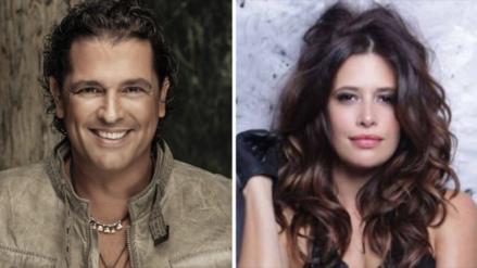 Carlos Vives y Angie Cepeda estarán en el Miss Callao 2017