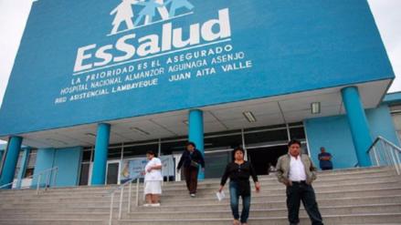 Defensoría del Pueblo intervino por sanción a médicos de EsSalud