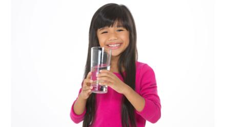 Para hidratarte no hay necesidad de que tengas sed