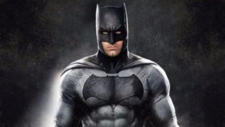 Ben Affleck no dirigirá la nueva película de 'Batman'