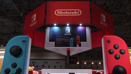Nintendo ganó 846 millones de euros entre abril y diciembre