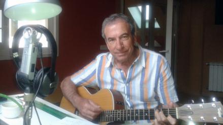 José Luis Perales celebra los 35 años de su éxito ¿Y cómo es él?
