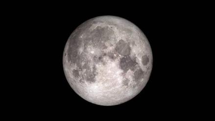 La Luna recibe oxígeno de la Tierra desde hace millones de años