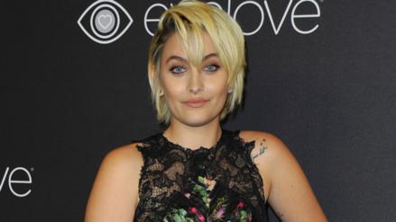 Hija de Michael Jackson debutará como actriz