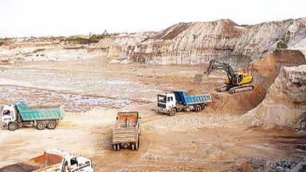 El OEFA ordena a minera Aruntani paralizar botadero por aguas ácidas