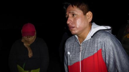 Puno: detienen a cinco aduaneros por supuesto robo a ciudadano