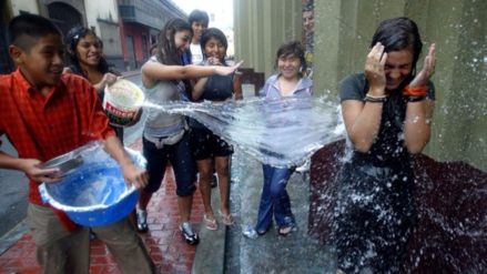 La lista de los distritos de Lima que más agua potable consumen al día