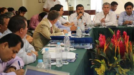 Mancomunidad de la zona Norte y Oriente exigen atención del Ejecutivo