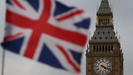 La ley del Brexit fue aprobada en la Cámara de los Comunes del Reino Unido