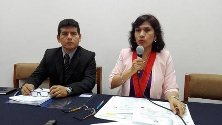 Chimbote: nuevo administrador de la Fiscalía ofrece cero corrupción