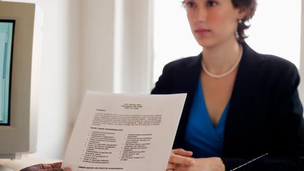 los 11 errores ms comunes al elaborar tu currculum vitae rpp noticias