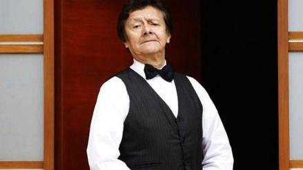 Adolfo Chuiman sufrió depresión por final de Al Fondo Hay Sitio