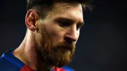 Primer Instagram story de Messi generó una ola de burlas