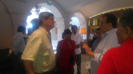 Raúl Diez Canseco califica como huaico la corrupción de Odebrecht