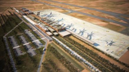 Así de Claro: ¿Por qué es importante la construcción del aeropuerto de Chinchero?