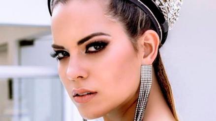 Valeria Piazza sobre Miss Universo: