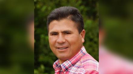 Concejo distrital de Tacabamba aprobó vacancia de alcalde Lido Guivar