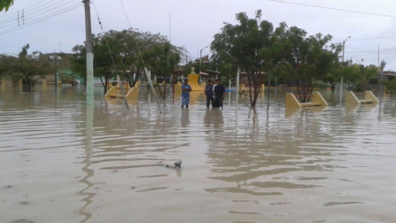 Lluvias en Paita cobraron su primera víctima