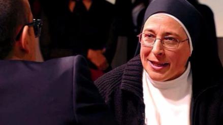 Una monja argentina pidió perdón tras negar la virginidad de María