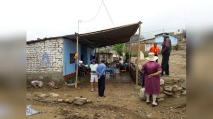 Virú: pobladores temen inundaciones por lluvias