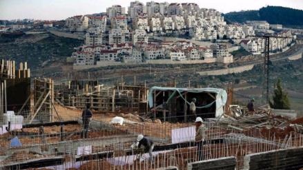"""EE.UU.: """"Las colonias no ayudan a lograr la paz entre Israel y Palestina"""""""