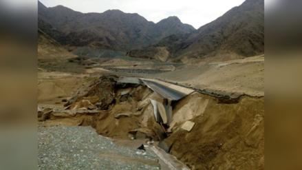 Virú: rotura de canal afecta 4 mil hectáreas agrícolas