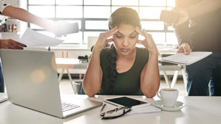 El estrés puede ser positivo para tu vida
