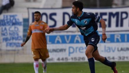 Sporting Cristal: Tobías Figueroa sueña con llegar al Rímac