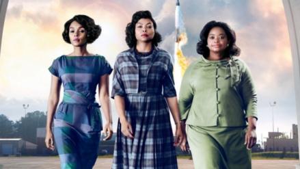 Crítica | Talentos Ocultos: el derecho de las mujeres a volar