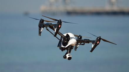 Perú usará drones para evitar ingreso de barcos pesqueros extranjeros