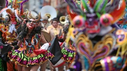 Video | La fiesta de la Virgen de la Candelaria: historia y religión