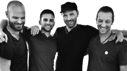 Coldplay apoya con un video el rescate de inmigrantes