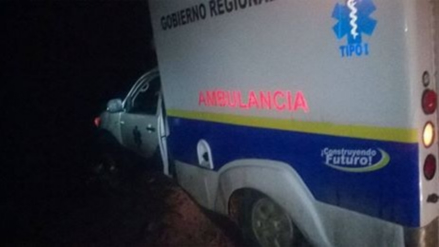Huarochirí: médico y chofer pierden la vida tras ser arrastrados por un huaico