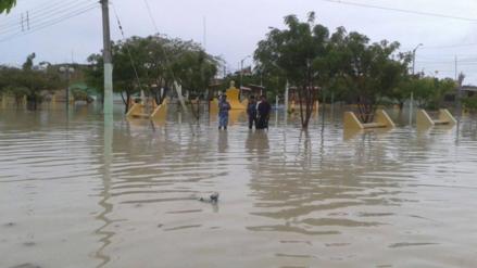 Declaran estado de emergencia para Piura por lluvias