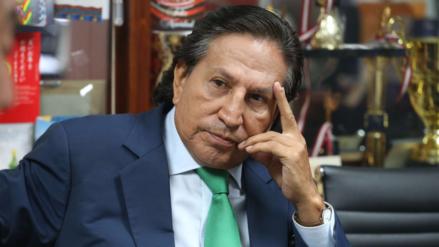 Alejandro Toledo se quedó sin abogado defensor