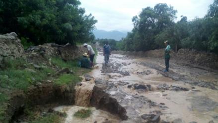 Provincia de Cañete toma acciones ante posibles desbordes
