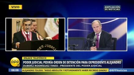 """Duberlí Rodríguez: """"A Toledo ya no lo ampara el antejuicio"""""""