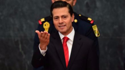 Enrique Peña Nieto felicitó a mexicano ganador de premio Goya