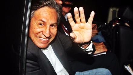 Fiscalía: Alejandro Toledo pidió US$ 35 millones a Odebrecht por la Interoceánica