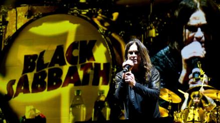 Video | Black Sabbath se despidió definitivamente de los escenarios