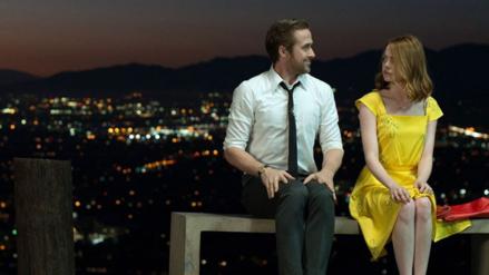 'La La Land' recibe premio del Sindicato de Directores