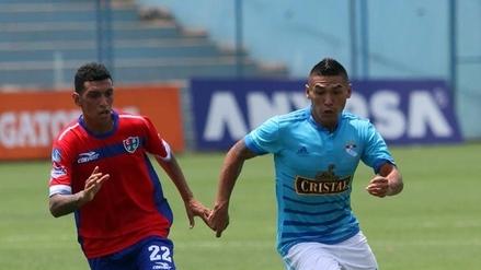Sporting Cristal empató 0-0 con Unión Comercio por el Torneo de Verano
