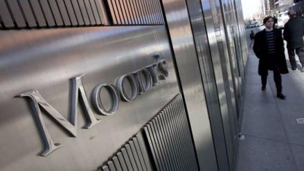 Moody's recorta proyección de crecimiento de Perú de 4.5% a 3.7%