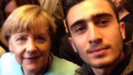 Un refugiado demandó a Facebook por fotos que lo muestran como terrorista