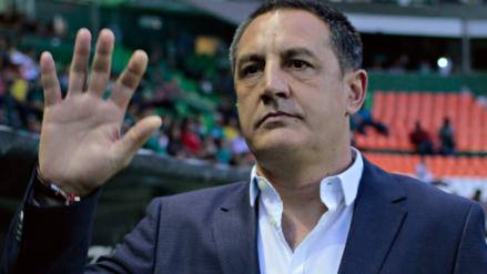 Director Técnico de Ruidíaz y Polo fue despedido de Monarcas Morelia