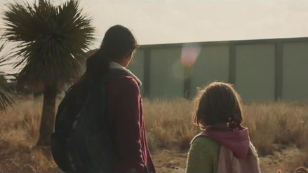 ¿Este anuncio del Super Bowl incita la inmigración ilegal?