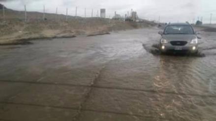 La Libertad: piden declarar en emergencia a región por lluvias